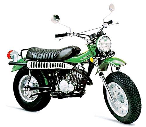 suzuki rv125 sand bike not a vanvan. Black Bedroom Furniture Sets. Home Design Ideas