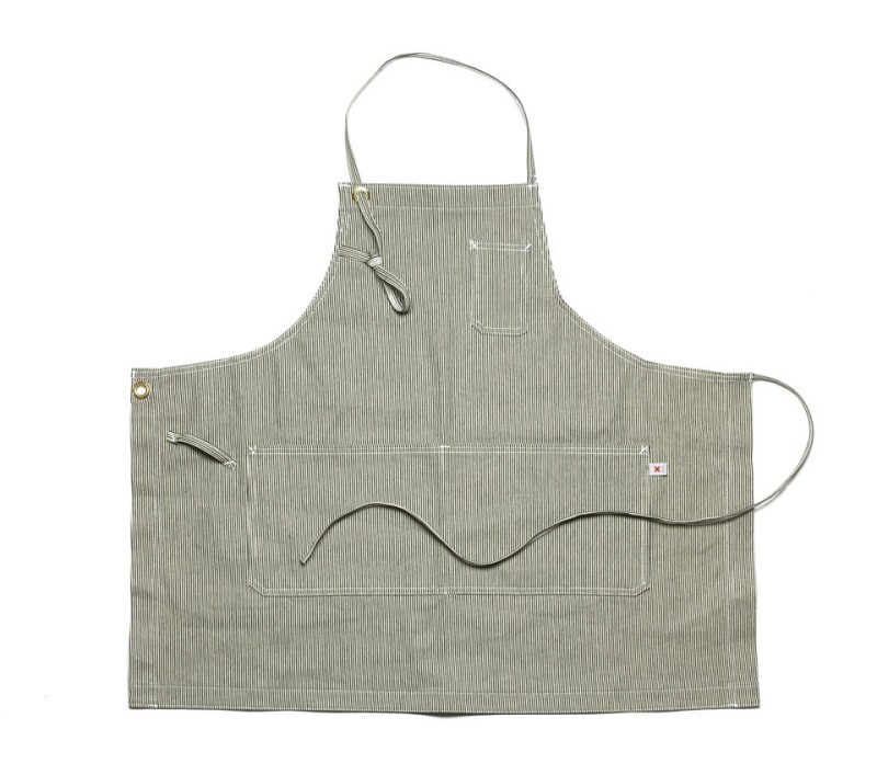 woodwork aprons