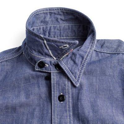 Studio-DArtisan-Chambray-Work-Shirt-2